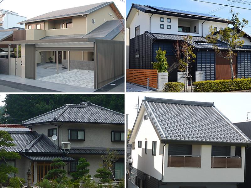 和風 JAPANESE MODERN STYLE